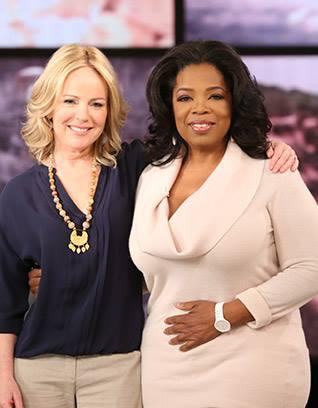 WATCH: Dani Shapiro on Oprah's Super Soul Sunday