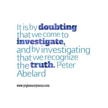 doubtinvestigate
