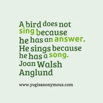 birdsingsong