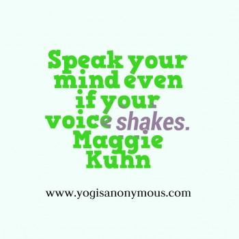 voiceshakes