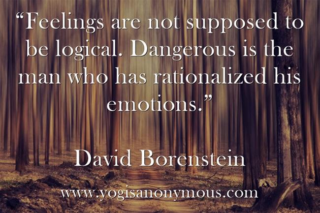 Feelings-are-not