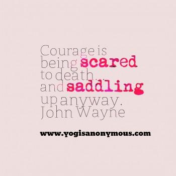 couragewayne