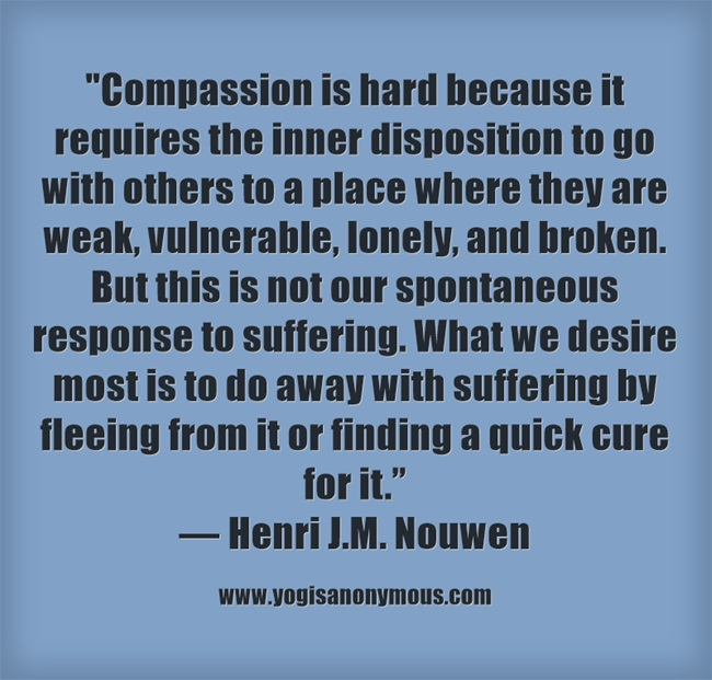 Compassion-is-hard